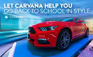 Sell you car with Carvana and they'll come pick it up!