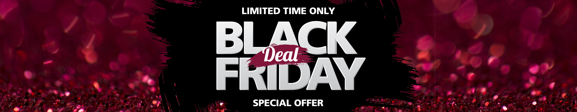 2020 Black Friday Loan Special! Discounted Rates on loans up to 50%